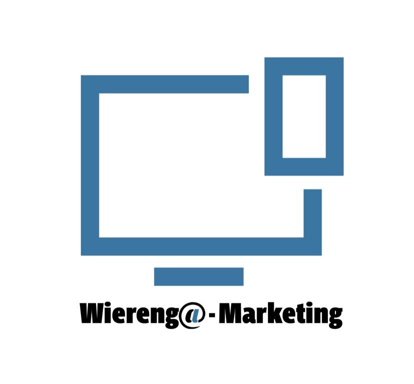 Wierenga Marketing - marketing ondersteuning