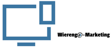 Logo wierenga marketing