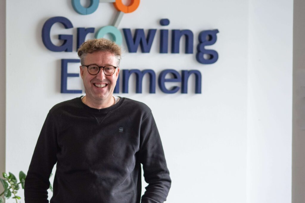 Tjark Jan Wierenga Freelance SEO specialist